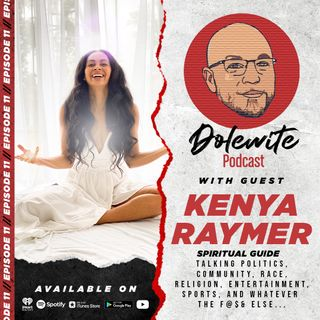 Alignment, Purpose, and Spirituality with Kenya Raymer