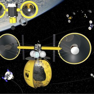 A Return to Asteroid Mining, and Digging Into Space Ethics with Joel Sercel