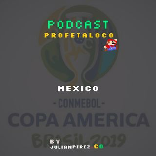 Dato 6 Copa America