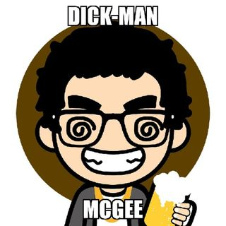 Dick-Man McGee