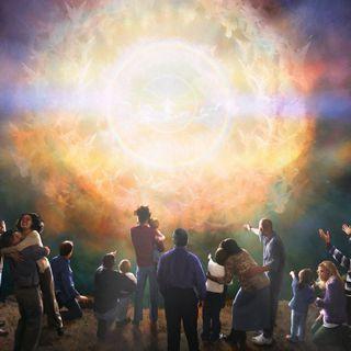 Steven Smith - Heaven & Earth Part 1