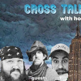 Season 2 Ep 3 - Moe Porne, Matt Poirier and Doc Paul Crowson