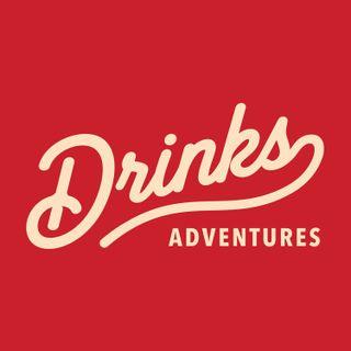 Bonus: Drinks Adventures with DJ McCready