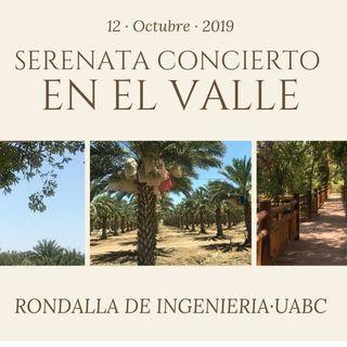 Serenata Concierto en el Valle de SLRC.- El 5to Poder-Radio