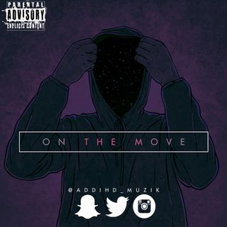 On The Move Mixtape