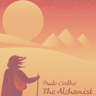 The Alchemist Book Summary 2