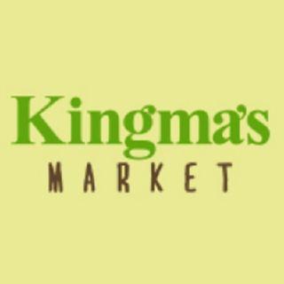 TOT - Kingma's Market (9/10/17)