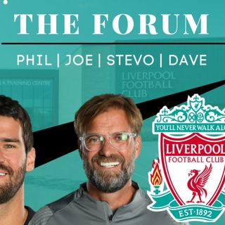 The Forum | Roy Keane, Alisson, FSG & Nike