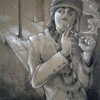 """Cap. 1 de """"Il giovane Holden"""" di J. D. Salinger"""