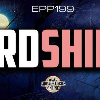 3rd Shift | Ghosts, Paranormal, Supernatural