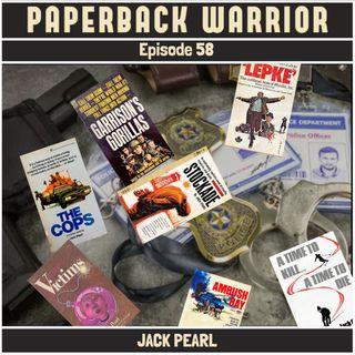 Episode 58: Jack Pearl