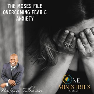 How To Overcoming Fear And Doubt   The Moses Files (Let Go Of Fear, Anxiety & Self Doubt!)