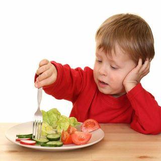 Establecer límites y hábitos en la alimentación de los niños