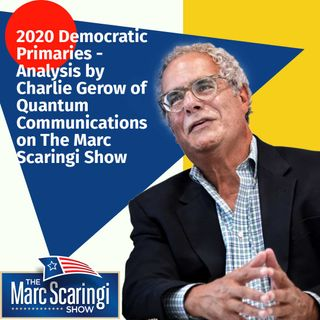 2020-02-15 TMSS - 2020 Democratic Primaries - Analysis by Charlie Gerow