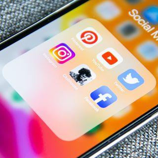 Raymond Halliwell | 3 C's of Social Media Marketing