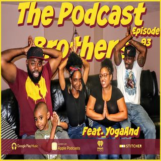 The @_YogaAnd Episode