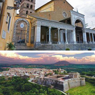Civita Castellana: affascinante borgo millenario del Lazio, in provincia di Viterbo