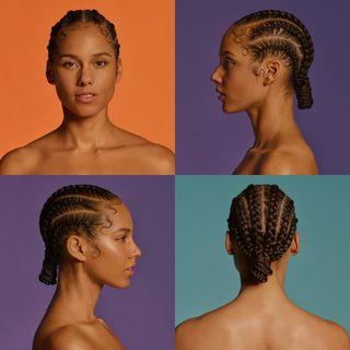 Alicia - Alicia Keys (Le Pagelle del Fabiet)