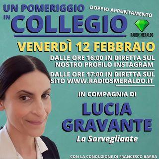 Lucia Gravante | Intervista