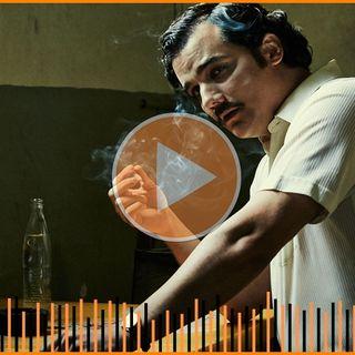 """Pablo Escobar - Parte seconda, """"Identikit di un personaggio"""""""