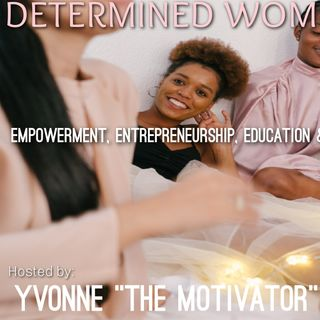 Determined Women of Destiny: Giving Back With One Hope