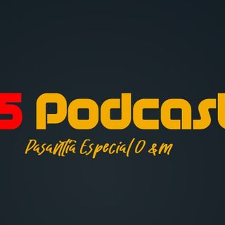 #001 N5 PODCAST 22/5/2021