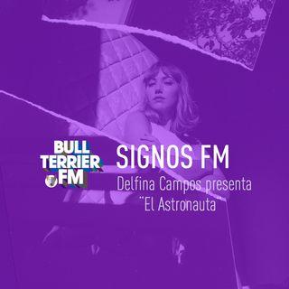 Delfina Campos presenta El Astronauta - SignosFM