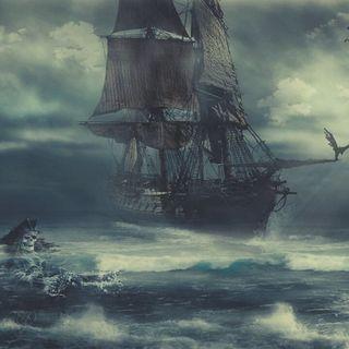 L'incredibile naufragio