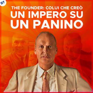 The Founder: colui che creò un impero su un panino