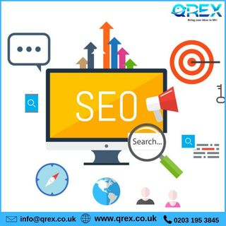 Get Bespoke SEO Services