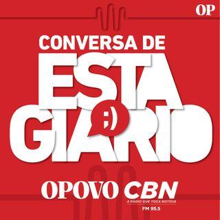 #01 – Como e onde os jovens de Fortaleza se divertem, com  DJ Femo