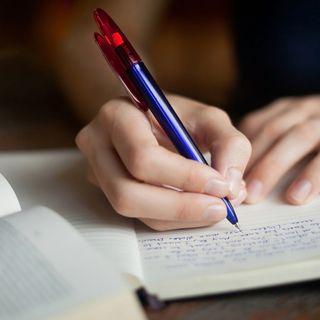 Episodio 19. ¿Cómo mejorar tu redacción y escribir mejor?