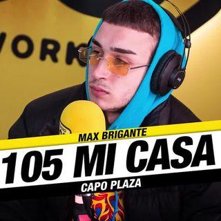 105 Mi Casa Mashup Capo Plaza con New Jeans su Totiana