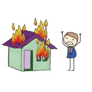 I am a Fireman and God Damn is Fire Hot