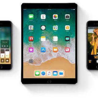 WWDC17: da iOS11 ad iPad Pro