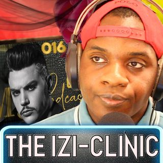 OMJ Podcast 016 | THE IZI-CLINIC
