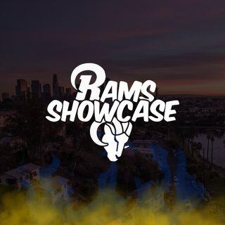 Rams Showcase - New Look Rams