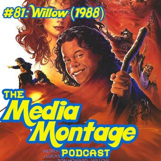 MMP 81: Willow (1988)