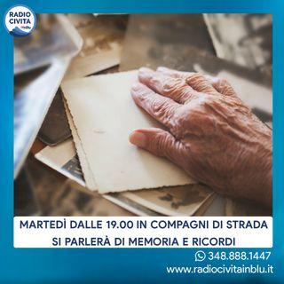 La memoria, gli anziani, i ricordi - Intervista al dottore Ennio Aceto