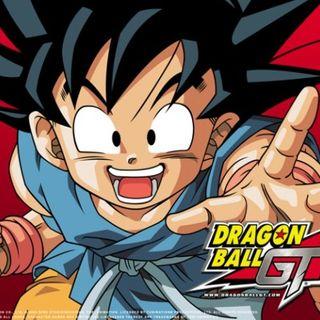Dragon Ball GT -DAN DAN Kokoro Hikareteku (DJ SAM rmx)