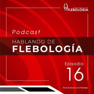Episodio 16. Entrevista al Dr. Victor Canata - Paraguay