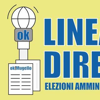 Linea Diretta - Elezioni 2019 in Mugello