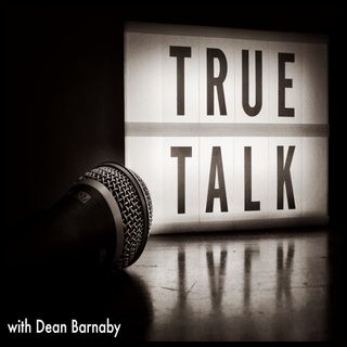 True Talk - #016 - It's ok to think differently
