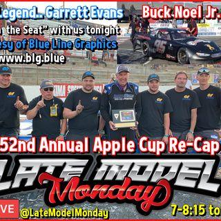 52nd Annual Apple Cuop Re-Cap w/ Garrett Evans & Buck Noel Jr.