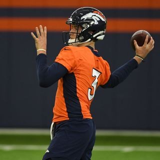 HU #262: VIP Mailbag | Is Lock the QBOTF? | Answering whether Broncos will be a playoff team