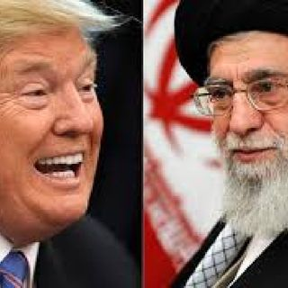 Unlike weak Obama @realdonaldTrump deploys forces to send a Clear message to Iran Do You Think This Is Good? #MagaFirstNews W/.@PeterBoykin