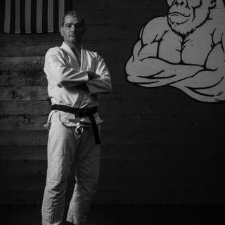 BJJ365 - July 17, 2018 - Confessions of a Hobbyist Black Belt