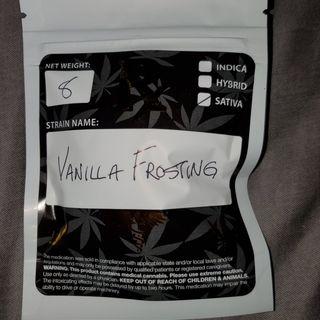 Vanilla Frosting Vol.1 (By GuttaBeats.com)
