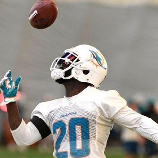 DT Daily 3/12: Dolphins Draft Preview Part 2 & Reshad Jones Thoughts