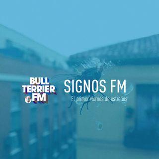 SignosFM #676 El primer viernes de estrenos